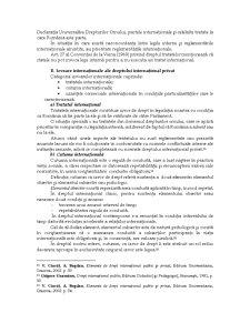 Drept Internațional Privat - Pagina 4