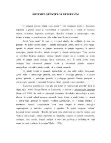 Introducere în Antropologie - Pagina 3