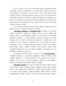 Introducere în Antropologie - Pagina 4