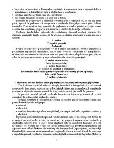 Rapoartele Financiare - Pagina 3