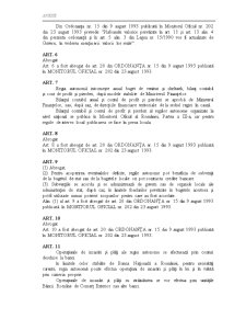 Analiza Procesului de Privatizare a Comertului Romanesc in Perioada 1995-2004 - Pagina 2