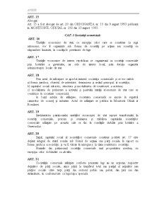 Analiza Procesului de Privatizare a Comertului Romanesc in Perioada 1995-2004 - Pagina 4