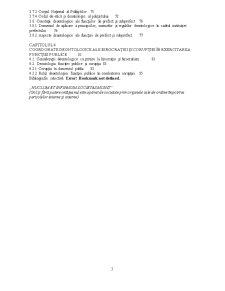 Deontologia Funcției Publice - Pagina 3