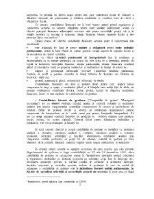 Bazele Contabilitatii Economico-Financiare - Pagina 2