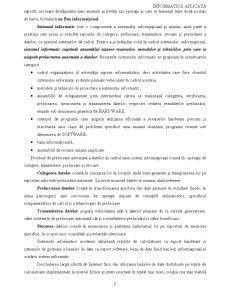 Curs Informatica Aplicata Anul 1 - Pagina 5