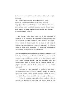 Cinetica Proceselor de Biosinteză - Pagina 3