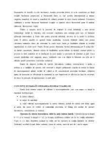 Bioreactoare - Pagina 2