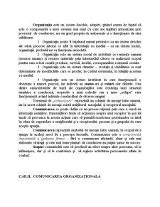 Comunicare Organizațională - Pagina 3