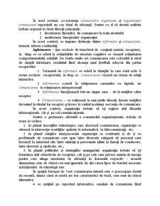 Comunicare Organizațională - Pagina 5