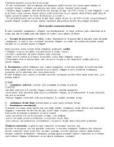Contractul - Actiunea Pauliana - Pagina 5