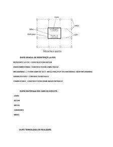 Elemente Generale de Teoria și Tehnica Construcțiilor - Pagina 3