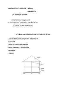 Elemente Generale de Teoria și Tehnica Construcțiilor - Pagina 4