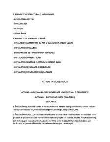 Elemente Generale de Teoria și Tehnica Construcțiilor - Pagina 5