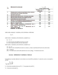 Elemente de Calcul Higrotermic - Pagina 3