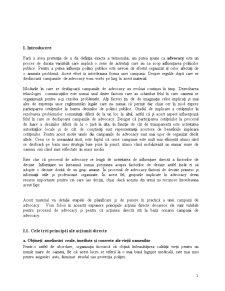 Advocacy - Pagina 2