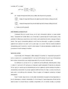 Determinarea Căldurii Integrale de Dizolvare - Pagina 3