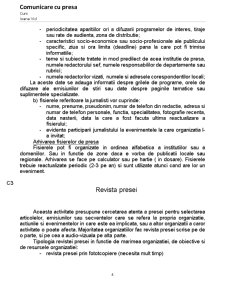 Comunicare cu Presa - Pagina 4