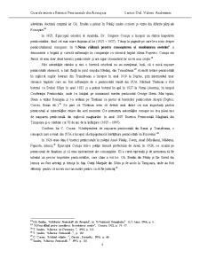 Istoria Bisericii Penticostale - Pagina 4