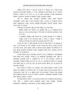 Povestirea Practicilor - Pagina 1