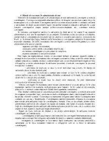 Acte de Drept Administrativ - Pagina 2