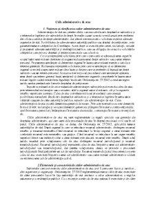 Acte de Drept Administrativ - Pagina 5