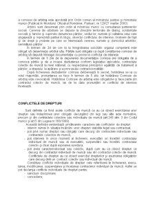 Conflictele de Muncă - Pagina 4