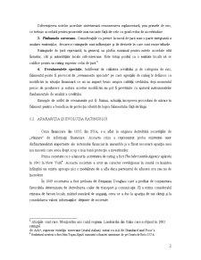 Rating Financiar Bancar - Pagina 2