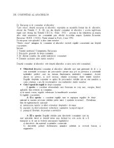Drept Comunitar al Afacerilor - Pagina 1