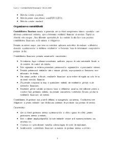 Cursuri Contabilitate Financiara - Pagina 3