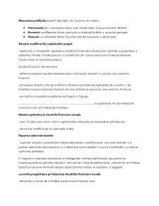 Cursuri Contabilitate Financiara - Pagina 5