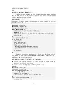 Funcții și Clase Generice - Pagina 2