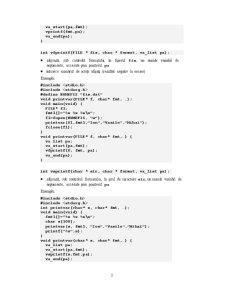 Funcții și Clase Generice - Pagina 3