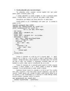 Funcții și Clase Generice - Pagina 5