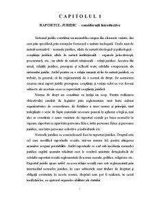 Conținutul Raportului Juridic - Pagina 3