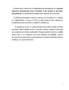 Portofoliul Creditar al Bancii Moldindconbank - Pagina 3