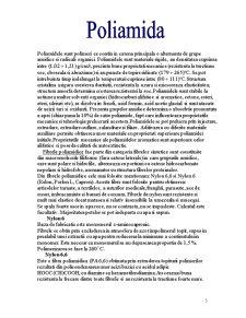 Compozite Armate cu Fibre, Fibrele, Fibrele de Aramide, Poliamida, Matricea - Pagina 5