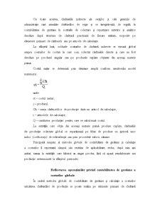 Metode de Calculație a Costurilor - Pagina 3