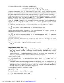 Tehnici Neconventionale in Industria Alimentare - Pagina 3