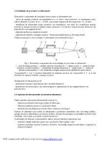 Tehnici Neconventionale in Industria Alimentare - Pagina 5