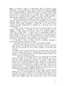 Cadrul General al Judecății - Pagina 5