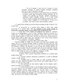 Apelul și Recursul - Pagina 3