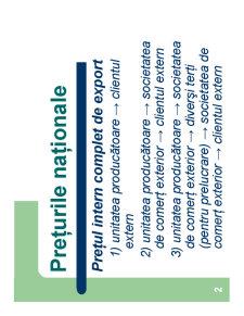 Particularitățile Evaluării în Comerțul Exterior - Pagina 2