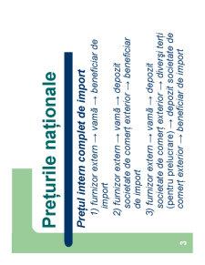 Particularitățile Evaluării în Comerțul Exterior - Pagina 3