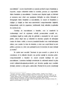 Femeia - Victima a Traficului de Persoane - Pagina 4