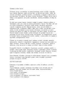 Gestiunea Riscului Bancar - Pagina 1
