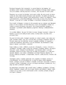 Gestiunea Riscului Bancar - Pagina 5