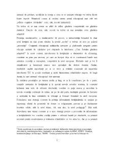 Sistem Informatic pentru E-Learning - Pagina 2