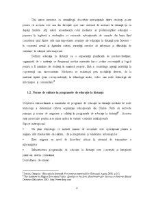 Sistem Informatic pentru E-Learning - Pagina 4