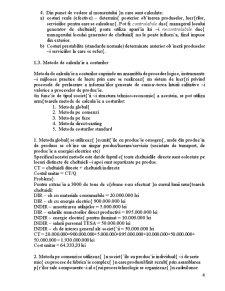 Contabilitatea de Gestiune si Calculatia Costurilor - Pagina 4