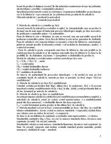 Contabilitatea de Gestiune si Calculatia Costurilor - Pagina 5